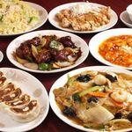 明華楼 - 150分食べ放題&飲み放題コース 女性/男性
