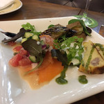 Dining & Bar LAVAROCK -