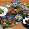 旬彩料理 以志や - 料理写真:会席料理