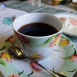 花ことば - コーヒー