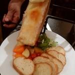 チーズ酵房 Parme -