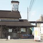 マルキン醤油記念館 売店 -