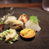 il AOYAMA - 料理写真:~ Antipasuto misto ~ 使用された食材が多過ぎて文字数オーバー故、本文にて☆