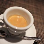 イル アオヤマ - espresso☆
