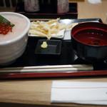 白えび亭 - 白えび刺身丼スペシャル~☆