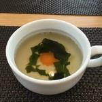 玄米菜食カフェ ミルトスの木 -