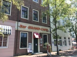Bar GRAND CAFE