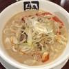 牛角 - 料理写真:『冷やし坦々麺』690円