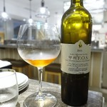 bar à vin PARTAGER - ワイン1