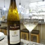 bar à vin PARTAGER - ワイン2