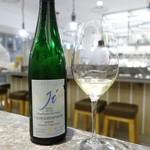 bar à vin PARTAGER - ワイン3
