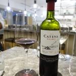bar à vin PARTAGER - ワイン4