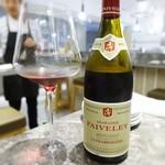 bar à vin PARTAGER - ワイン5