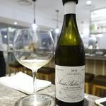 bar à vin PARTAGER - ワイン6