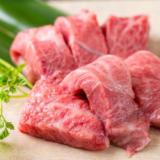 予約必須☆お肉食べ放題コース