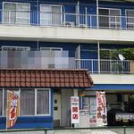 ホビーカフェ ガイア - お店はマンションの1F