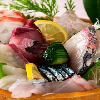 《大分名物》旨い鮮魚と地魚を食せる!!