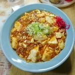 54100456 - 麻婆豆腐