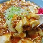 54100512 - 典型的な昭和日本中華の味!