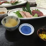 料理茶屋 なごやか亭 - 料理写真: