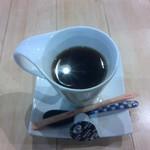 瑳山 - ホットコーヒー
