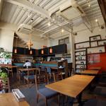 リード カフェ - Read cafe
