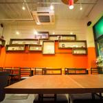 リード カフェ - Read cafe × LENTE