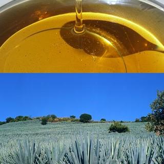 白砂糖不使用、有機JAS認定オーガニックアガベシロップ採用。
