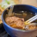 房州屋本店 - 鴨肉(かもにく)