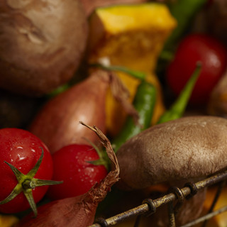 季節の安心なお野菜