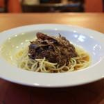 Pasta クオーレ - 三河和牛究極のミートソース☆