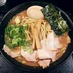 54121411 - 【豚そば(半熟味玉入)】¥850