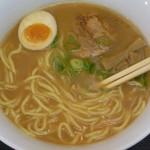 日清ラ王 袋麺屋 - 日清ラ王(豚骨醤油)税込263円