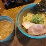54124784 - えびつけ麺【2016.7】