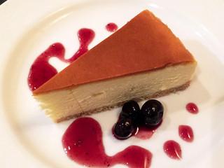セイナカフェ - ニューヨークチーズケーキ