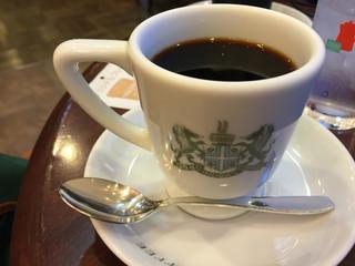イノダコーヒ 東京大丸支店