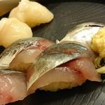 寿司お造り 大漁 - 料理写真: