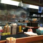 食堂 まつや支店 -