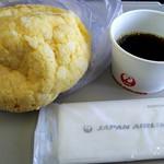 デイリーヤマザキ - 料理写真:メロンパン
