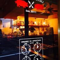 イタリア料理ゴローゾテツ -