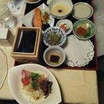 高原のホテル ラパン  - 和朝食