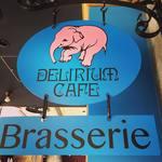 デリリウムカフェとは…