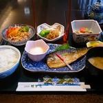 京料理 濱登久 - 和朝食御膳