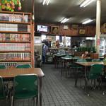 トヨタ屋食堂 - 店内