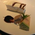 菜もん - チーズケーキ