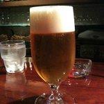 5414911 - 生ビール(550円)