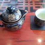 漂香茶館 - 中国茶