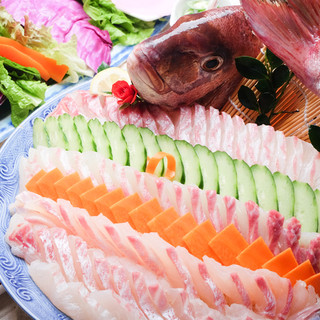 新大久保で17年間美味しい活魚をご提供してまいりました。