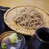 手打ち蕎麦 杜若 - 料理写真: