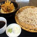 Akiba - もりとミニ天丼